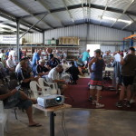 Canberra Auction