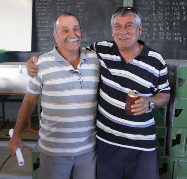 Rod & Joe